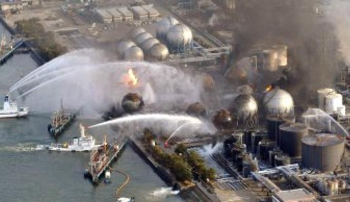 Japonya'da 2 nükleer santral tahliye planlarının eksikliği nedeniyle durduruldu