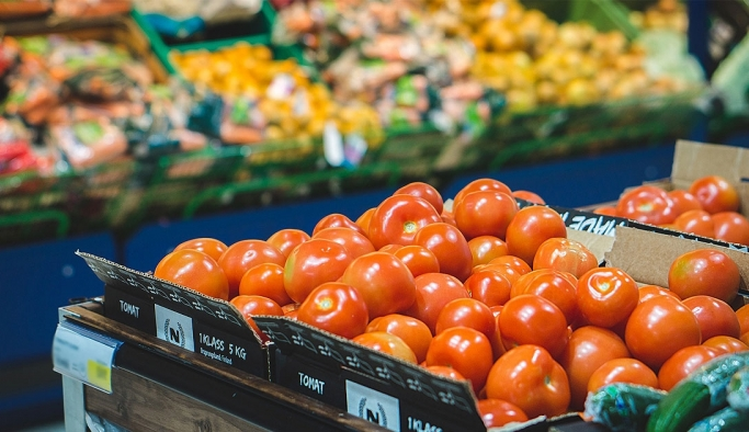 Küresel gıda fiyatları Temmuz 2014'ten beri en yüksek seviyesine ulaştı