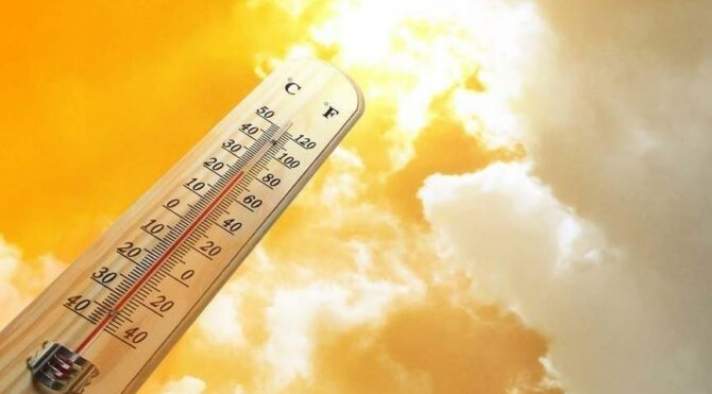 Meteorolojiden endişelendiren rapor: Şubatta sıcaklık 2.8 derece arttı, yağışlar yüzde 47 azaldı