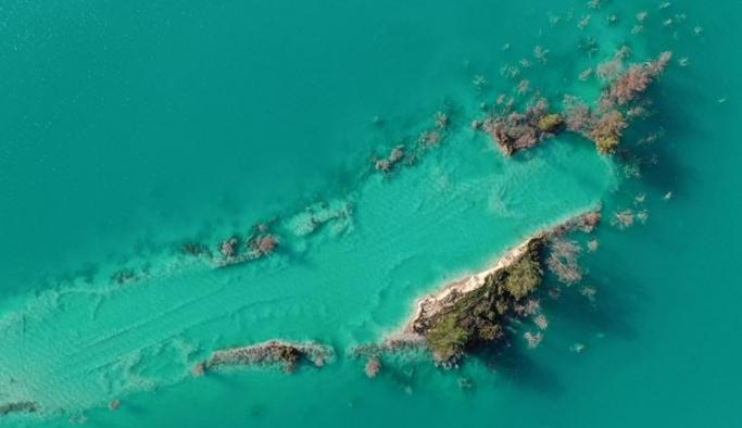 Muğla'nın Yatağan bölgesi Reuters'ın kirli su kaynakları listesinde