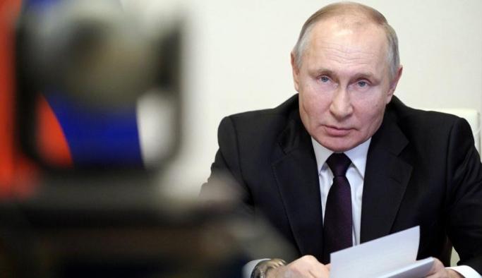 Putin'den, Biden'ın davetine buz gibi yanıt!