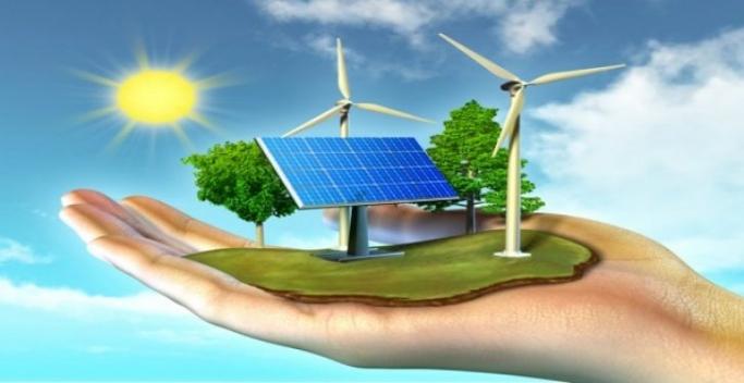 Türkiye'de elektrik üretimi arttı