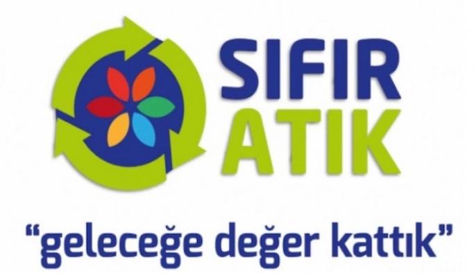 Türkiye'de ilk kez Sıfır Atık Projesi'ne ödül verilecek