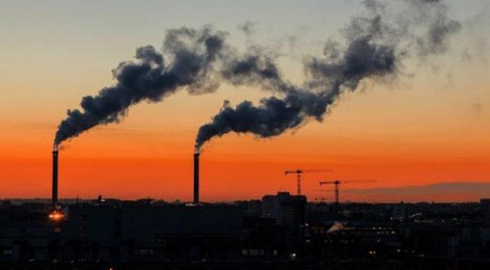 Avrupa'da hava kirliliğine bağlı 38 bin ölüm önlendi