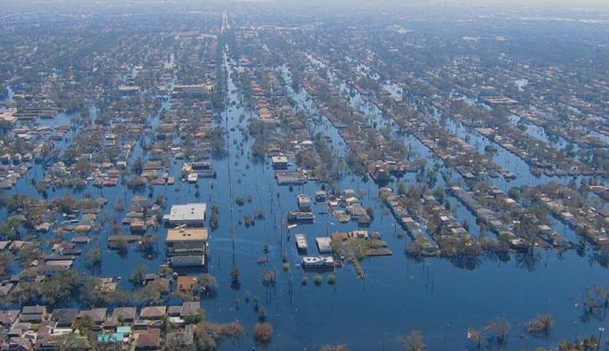 Bilim insanları açıkladılar: Her 100 yılda bir deniz seviyesi 6 metre daha da yükseliyor!