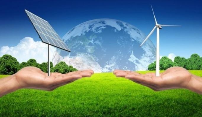 Dünya enerji talebinin 100 katını karşılayabilecek kaynaklar: Güneş ve rüzgar
