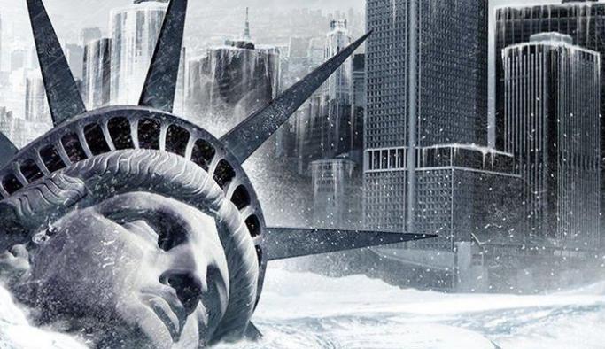 Dünya yeni bir buzul çağına sürükleniyor!