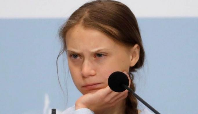 Greta'dan adaletsiz aşı dağılımına tepki: BM'nin zirvesine gitmeyecek!
