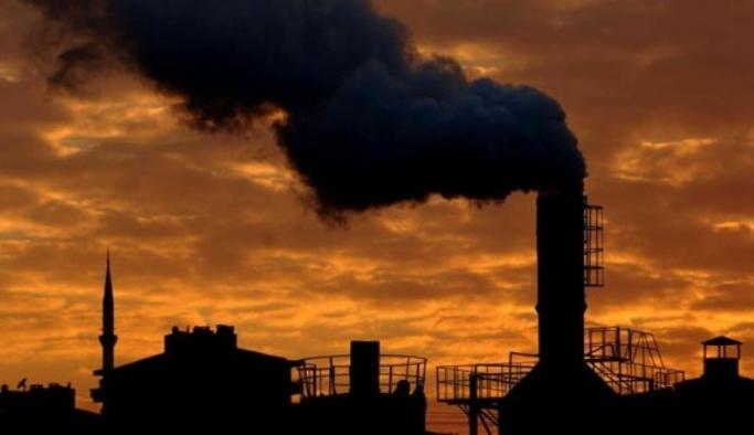 Hava kirliliğinin kaynağına 3 boyutlu yazılımla ulaşılacak