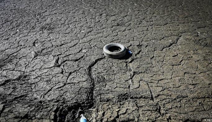 İklim Komisyonu Raporu susuzluğa karşı uyardı