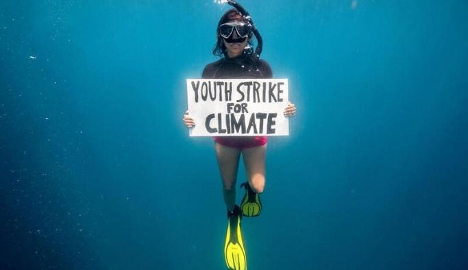 İklim krizi: 5 ülkeden 5 gencin kampanyaları ve değişim yaratma mücadelesi