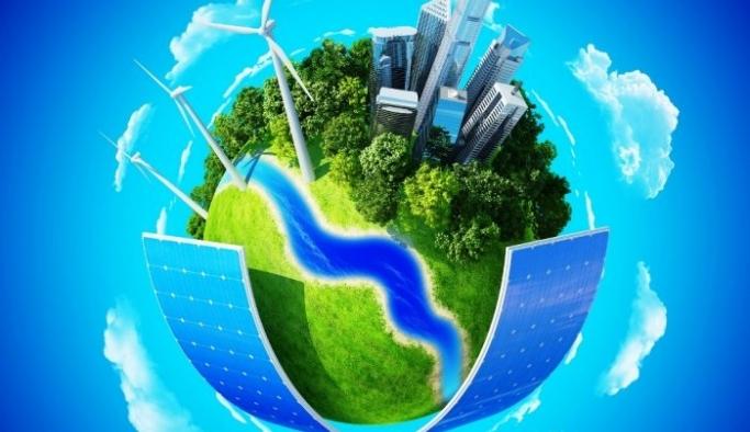 IMF-Dünya Bankası bahar toplantılarında yeşil yatırım konuşuldu