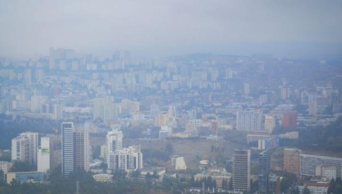İstanbul'da hava kirliliğinin arttığı tek ilçe hangisi oldu?