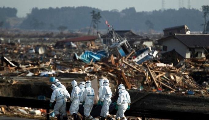 Japonya, Fukuşima'daki atık suyu denize boşaltacak