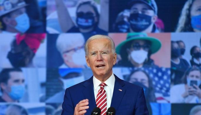 """Joe Biden: """"İklim kriziyle mücadele açısından belirleyici 10 yıldayız"""""""
