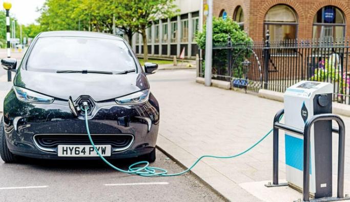 Kovid-19 salgını elektrikli otomobil pazarını daha önemli hale getirdi