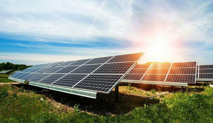 OGM'den 1 yılda 1 milyon TL'ye yakın güneş enerjisi üretimi