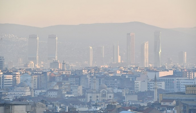 Pandemi sürecinde İstanbul, Ankara ve Bursa'da hava kirliliği azaldı