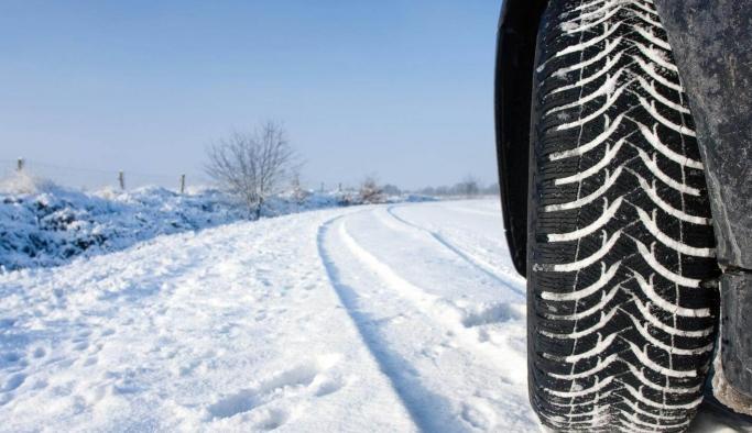 Ticari araçlara kış lastiği zorunluluğu sona erdi