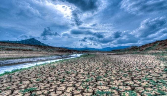"""""""Türkiye'de iklim değişikliğine inananların oranı yüzde 85"""""""