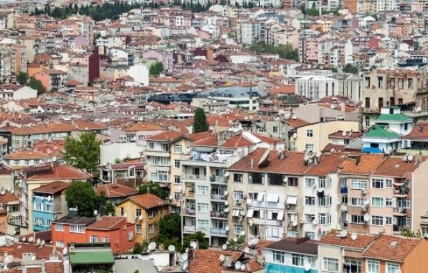Türkiye'deki yapı stokunun %80'i yalıtımsız!