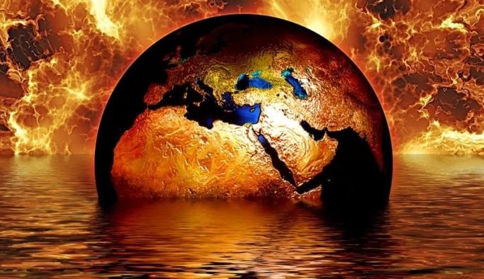 WMO çarpıcı raporu paylaştı: Dünya uçurumun eşiğinde