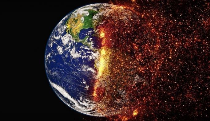 2045 yılına kadar yaklaşık 0,3 santigrat derecelik küresel sıcaklık artışı önlenebilir