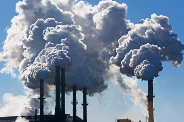 ABD'de yayımlanan bir iklim raporuna göre: Çin'in sera gazı salımı gelişmiş ülkelerin tümünden fazla!