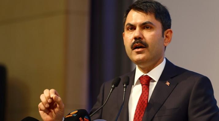 Bakan Kurum: Türkiye çöp ithalatı yapmamıştır