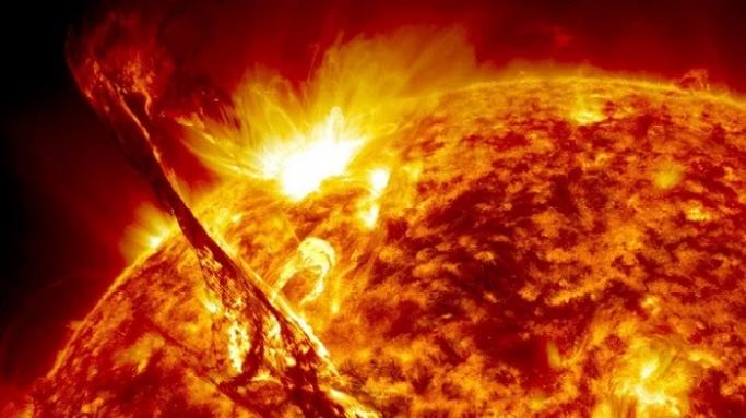 Bilim insanları, Güneş'in öleceği tarihi açıkladı