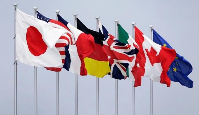 BM, G7 ülkelerine finansman taahhütlerini artırma çağrısı yaptı