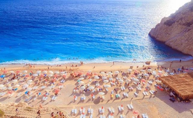 Çarpıcı açıklama: Türkiye'de yaz turizmi olmayacak