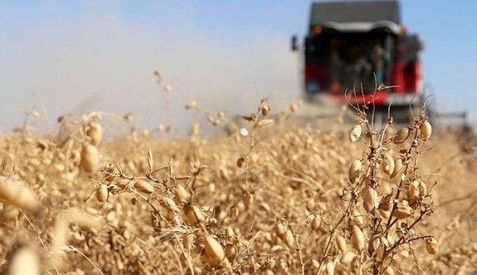 Çiftçi son 20 yılda 35 milyon dönüm tarım arazisini terk etti