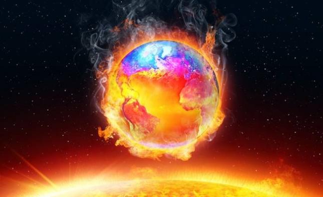 Dünyanın en sıcak 10 yılı, 2011-2020 yıllarında yaşandı