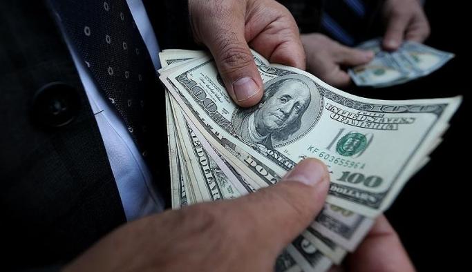 """""""Fed, iklim riskleri için bankalardan daha fazla nakit tutmalarını istemeli"""""""