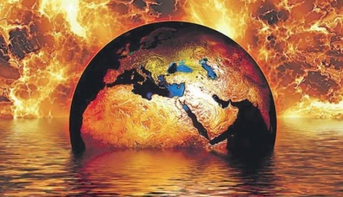 Fortune 100 şirketlerine iklim dersi!