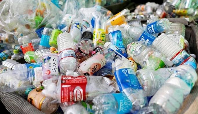 Greenpeace: İngiltere'deki plastik atıkların yaklaşık yüzde 40'ı Türkiye'ye ihraç edildi