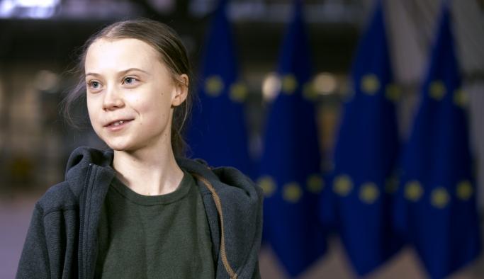 Greta Thunberg belgeseli BBC Earth'te yayınlanacak