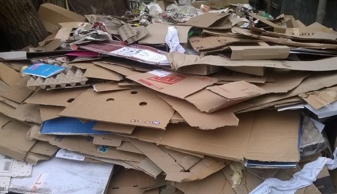 Ham madde problemi, kağıt sektörünü zorluyor