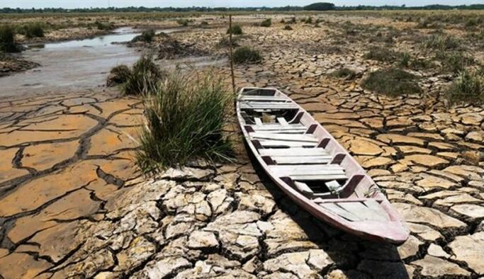İklim sorunları sırada: Peribacaları yok olabilir