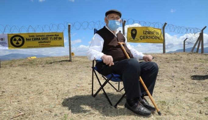 Korkutan açıklama: İzmir'in Çernobili'nde 500 bin tondan fazla nükleer atık var
