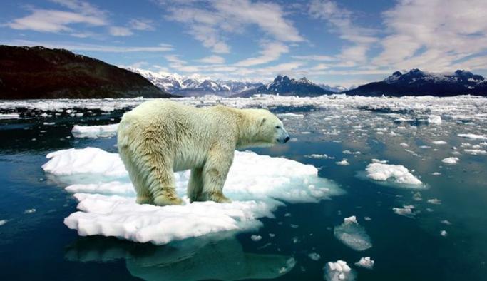 """Küresel İklim Değişikliğini Araştırma Komisyonu'nda konuşuluyor; """"Ocakta denize gireriz"""""""