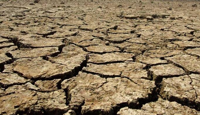 """Prof. Dr. Şengün: """"Kuraklığın iklim değişimi olarak değerlendirilmemesi gerekiyor"""""""