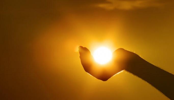 Sıcak hava ve uzun süreli güneş ışığı Kovid-19'un yayılımını azaltıyor