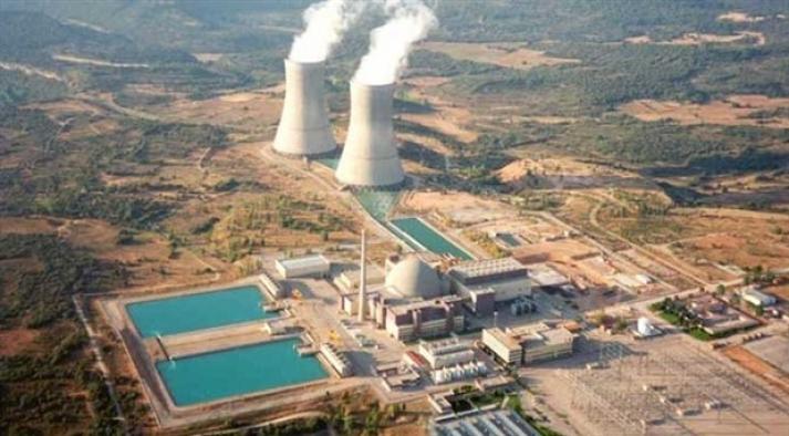 Su kıtlığı Akkuyu Nükleer Santrali'ni sekteye uğratabilir!