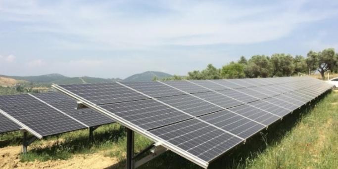 TSKB'den güneş enerjisi projelerine dev destek geliyor