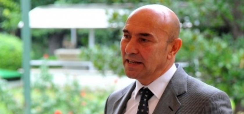 Tunç Soyer'den Aliağa'da sökülecek gemiyle ilgili açıklama: Kimsenin İzmir'imizi kirletmesine izin vermeyeceğiz!