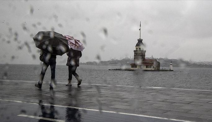 Türkiye'de 2021 su/tarım yılı 7 aylık yağışları yüzde 24 azaldı!