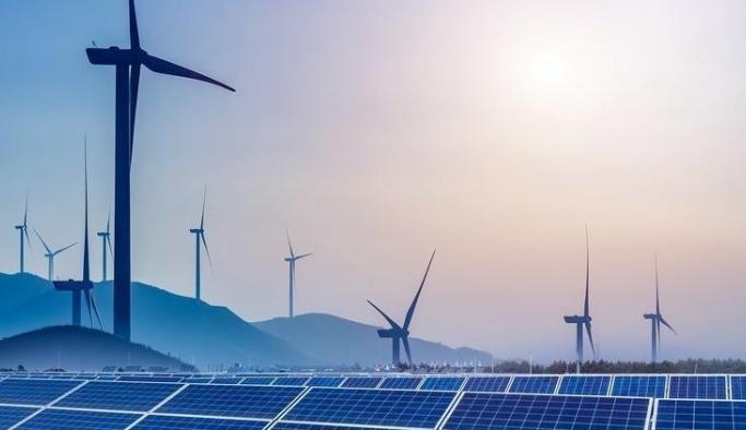Türkiye'nin enerji ithalatı faturası yüzde 13 azaldı