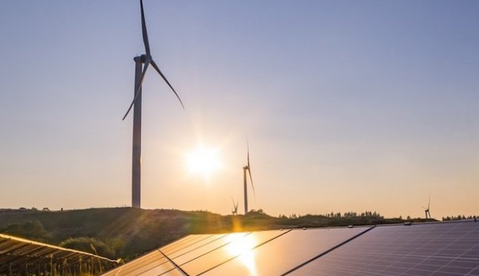 Türkiye, rüzgar ve güneş enerjisinden en çok elektrik üreten ilk 5 ülke arasında